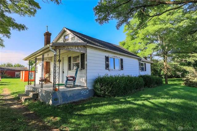 225 Stingley Road, Greenville, OH 45331 (MLS #849547) :: The Gene Group