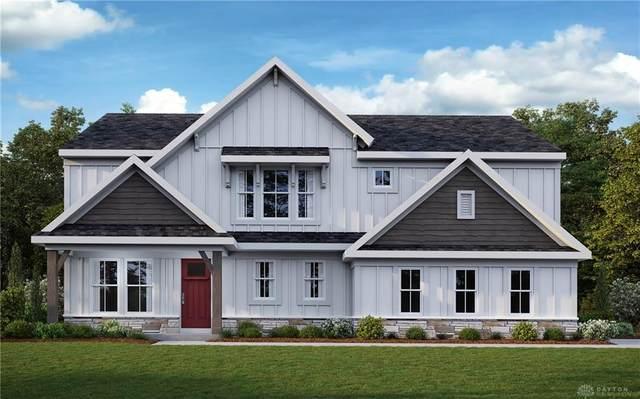 7158 Honeylocust Street, Tipp City, OH 45371 (#849548) :: Century 21 Thacker & Associates, Inc.