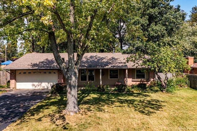 2761 Delavan Drive, Miami Township, OH 45459 (MLS #849559) :: The Westheimer Group