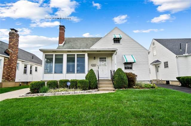 1643 Fauver Avenue, Dayton, OH 45410 (MLS #849560) :: The Gene Group