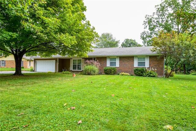 1695 Barnhart Road, Troy, OH 45373 (MLS #849600) :: The Gene Group