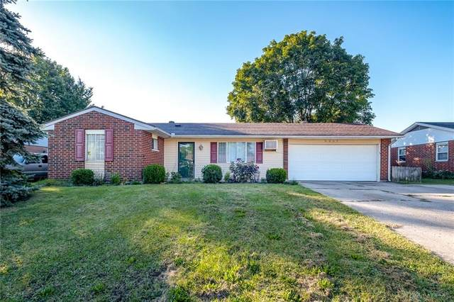 2257 Maryland Drive, Xenia, OH 45385 (MLS #849620) :: The Gene Group