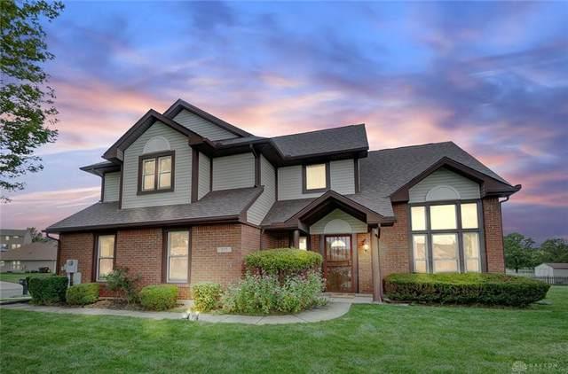 577 Autumn Creek Drive, Fairborn, OH 45324 (MLS #849635) :: Bella Realty Group