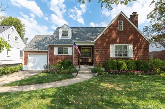 313 Lewiston Road, Dayton, OH 45429 (MLS #849650) :: The Westheimer Group