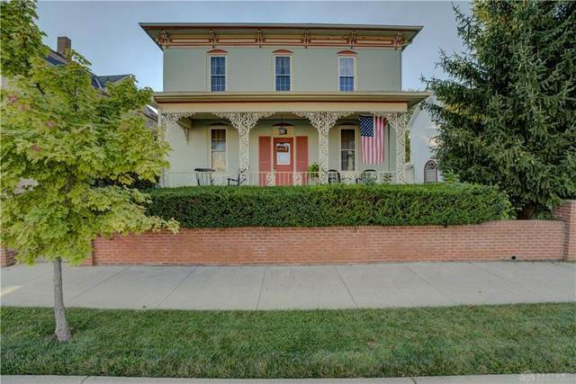 212 N Main, Ansonia, OH 45303 (#849655) :: Century 21 Thacker & Associates, Inc.