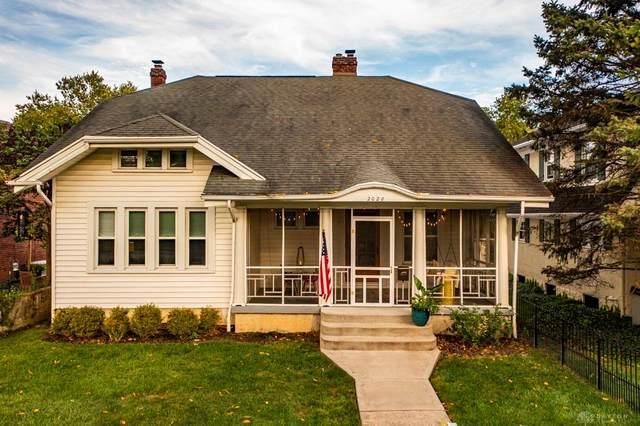 2020 Far Hills Avenue, Oakwood, OH 45419 (MLS #849672) :: The Gene Group