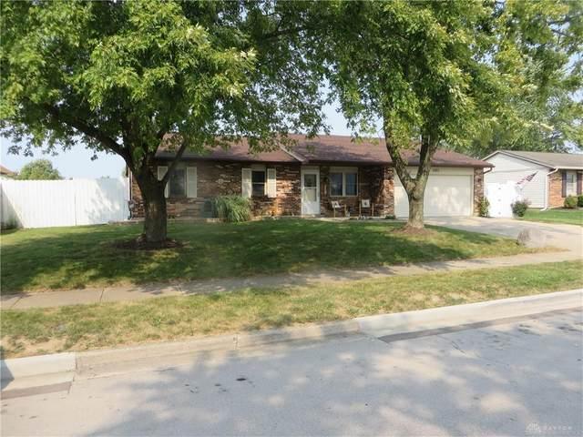 1031 Meadowrun Road, Englewood, OH 45322 (#849682) :: Century 21 Thacker & Associates, Inc.