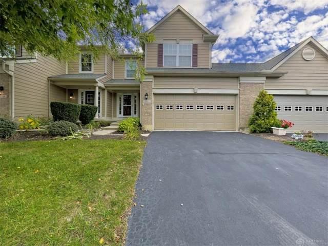 2552 Greenlefe Drive, Beavercreek, OH 45431 (MLS #849687) :: The Gene Group