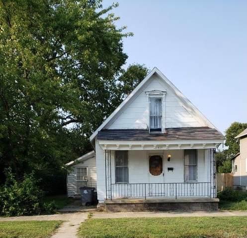 823 Washington Street, Troy, OH 45373 (#849693) :: Century 21 Thacker & Associates, Inc.