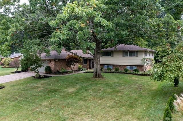 1245 Brainard Woods Drive, Washington TWP, OH 45458 (MLS #849719) :: The Gene Group