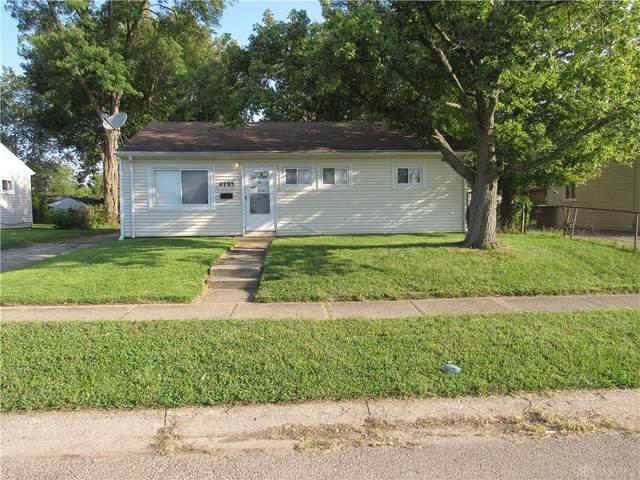 4793 Marburn Avenue, Trotwood, OH 45417 (#849723) :: Century 21 Thacker & Associates, Inc.