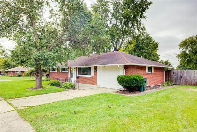 4543 Cordell Drive, Miami Township, OH 45439 (MLS #849724) :: The Westheimer Group