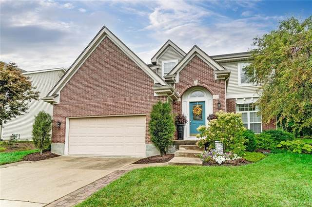 3763 E Sudbury Court, Bellbrook, OH 45305 (MLS #849729) :: Bella Realty Group