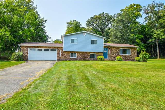 1340 W Choctaw Drive, London, OH 43140 (MLS #849748) :: The Westheimer Group