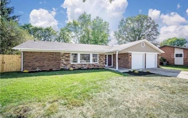 1526 Wedgewood Drive, Fairborn, OH 45324 (#849754) :: Century 21 Thacker & Associates, Inc.