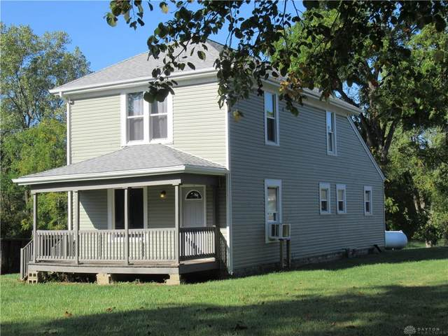 5571 Paint Road, New Paris, OH 45347 (MLS #849755) :: The Gene Group