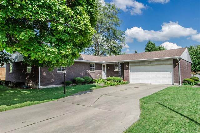 1303 Sugar Maple, Greenville, OH 45331 (MLS #849760) :: The Gene Group