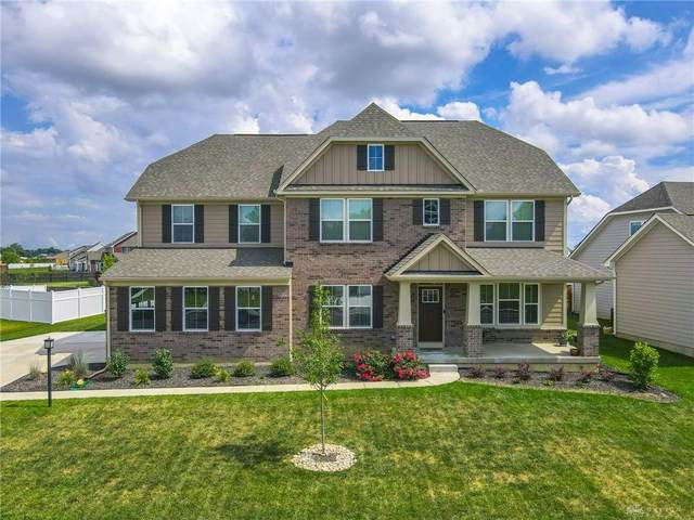 1116 Red Maple Drive, Troy, OH 45373 (#849769) :: Century 21 Thacker & Associates, Inc.
