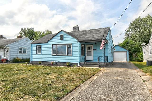 2313 Woodburn Avenue, Middletown, OH 45042 (MLS #849790) :: The Gene Group