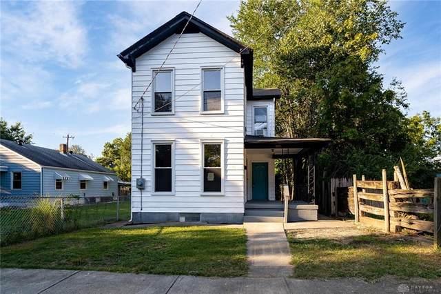 1236 Hunt Avenue, Hamilton, OH 45013 (#849797) :: Century 21 Thacker & Associates, Inc.