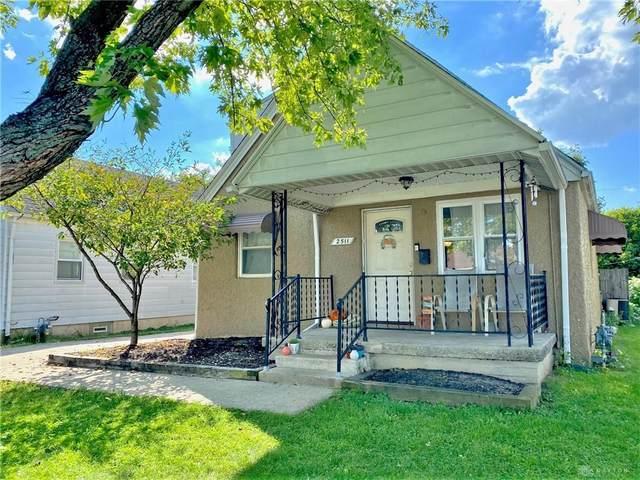 2511 Kennedy Avenue, Dayton, OH 45420 (MLS #849830) :: The Gene Group