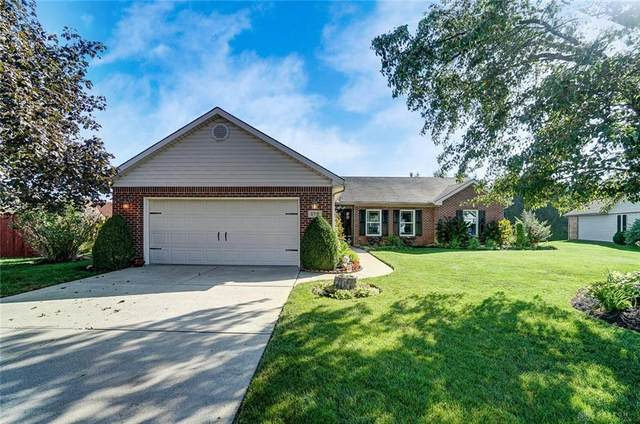 172 Warner Drive, Union, OH 45322 (MLS #849842) :: The Westheimer Group