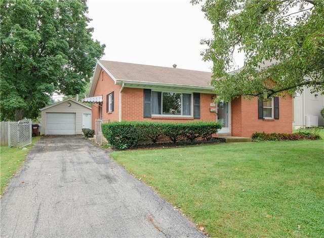 1416 Wheatland Avenue, Kettering, OH 45429 (MLS #849860) :: The Gene Group