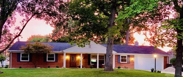 278 Hickory Drive, Greenville, OH 45331 (MLS #849863) :: The Gene Group