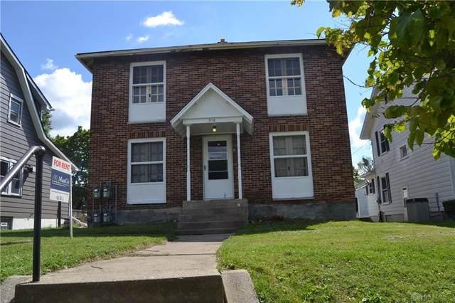 518 Kolping Avenue, Dayton, OH 45410 (MLS #849864) :: The Gene Group
