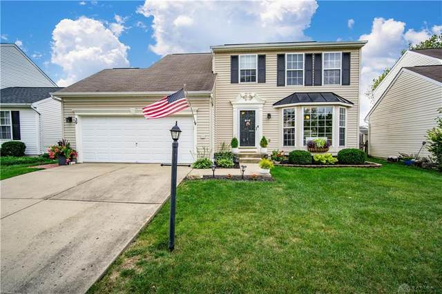 39 Holley Court, Springboro, OH 45066 (MLS #849872) :: The Westheimer Group