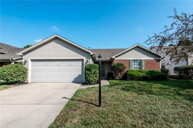 3943 Augusta Road, Miamisburg, OH 45342 (MLS #849889) :: The Gene Group