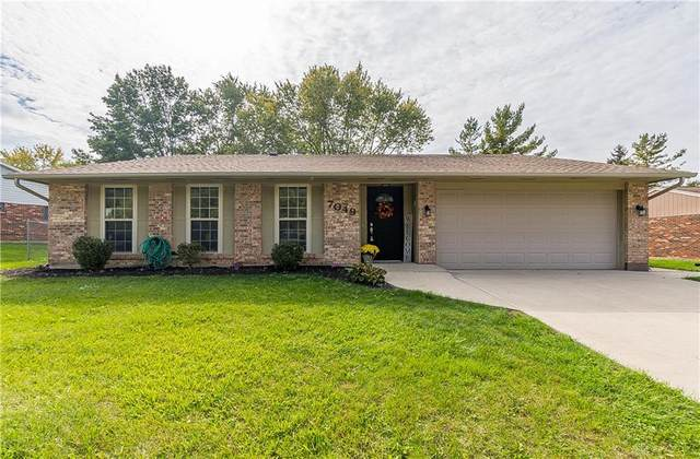 7049 Sandalview Drive, Huber Heights, OH 45424 (MLS #849890) :: The Westheimer Group