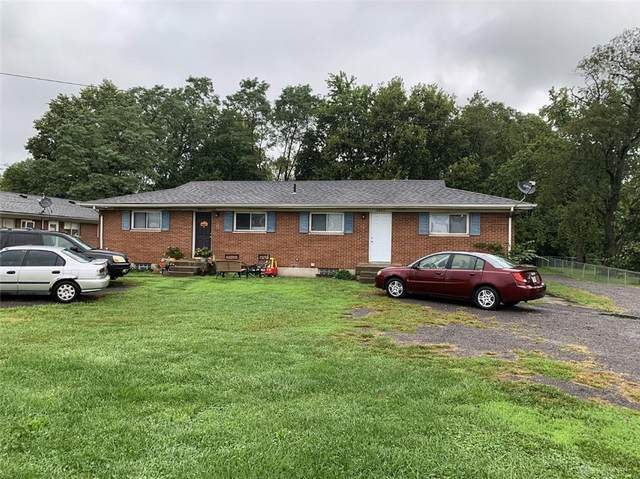 2915 Lefferson Road, Middletown, OH 45044 (MLS #849909) :: The Gene Group