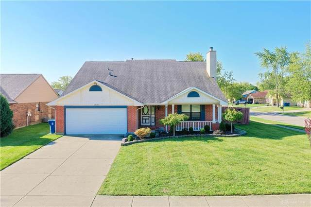 6680 Shull Road, Huber Heights, OH 45424 (MLS #849931) :: The Gene Group