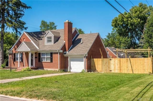 101 N Bromfield Road, Kettering, OH 45429 (#849936) :: Century 21 Thacker & Associates, Inc.