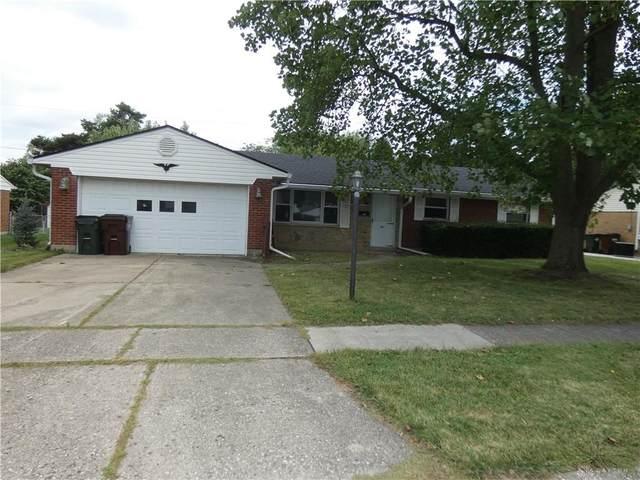 957 Wenbrook Drive, Kettering, OH 45429 (#849938) :: Century 21 Thacker & Associates, Inc.