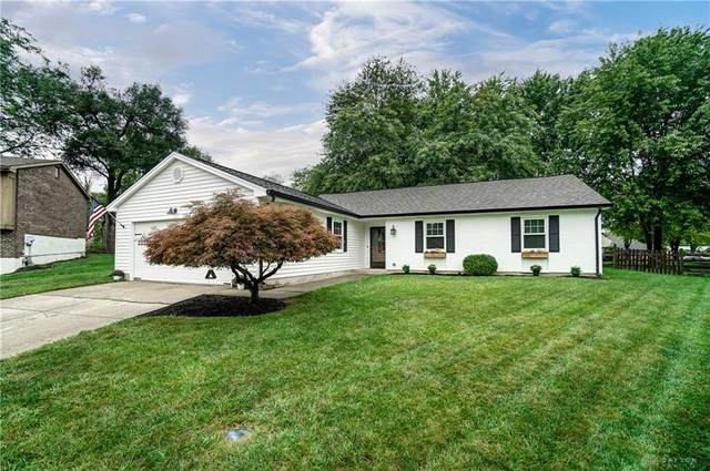 3480 Greenfield Court, Maineville, OH 45039 (MLS #849947) :: The Gene Group