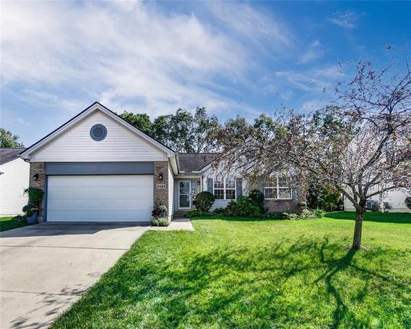 2434 Whisper Drive, Miamisburg, OH 45342 (MLS #849968) :: The Westheimer Group