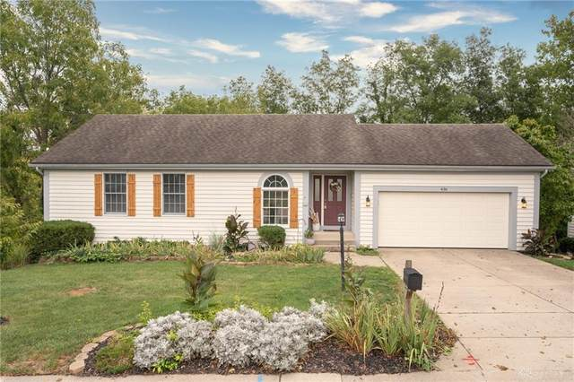 436 Saint James Place, Springboro, OH 45066 (MLS #849973) :: The Westheimer Group