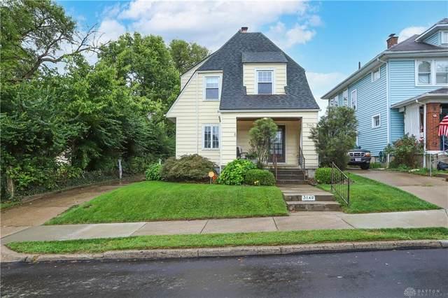 3140 Brooks Street, Dayton, OH 45420 (MLS #849985) :: The Gene Group