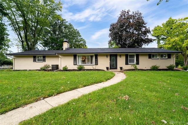 5899 Freeman Road, Centerville, OH 45459 (MLS #849992) :: The Westheimer Group