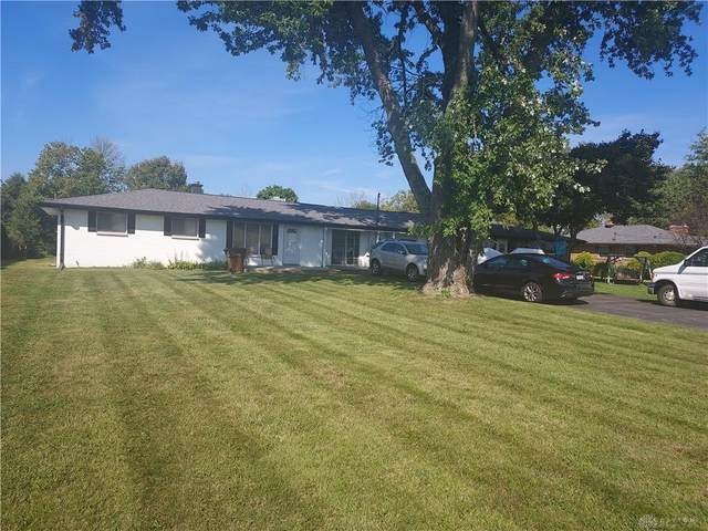 5901 Old Denlinger Road, Trotwood, OH 45426 (MLS #850003) :: The Gene Group