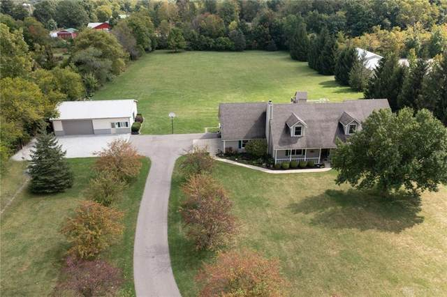 2125 S State Route 48, Ludlow Falls, OH 45339 (MLS #850005) :: The Gene Group
