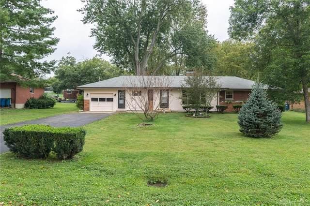 7931 Allison Avenue, Clayton, OH 45415 (MLS #850014) :: Bella Realty Group