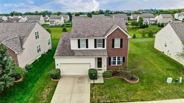 9799 Blue Spruce Drive, Springboro, OH 45066 (MLS #850025) :: The Westheimer Group