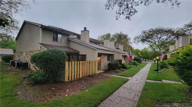 461 Jamestown Circle, Centerville, OH 45458 (#850045) :: Century 21 Thacker & Associates, Inc.