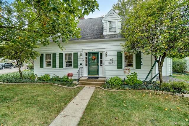 1014 Westgate Road, Troy, OH 45373 (MLS #850050) :: The Gene Group