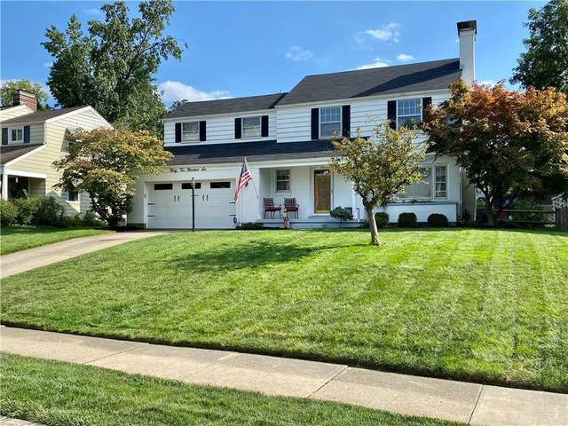 3206 Hampton Place, Middletown, OH 45042 (MLS #850052) :: The Gene Group