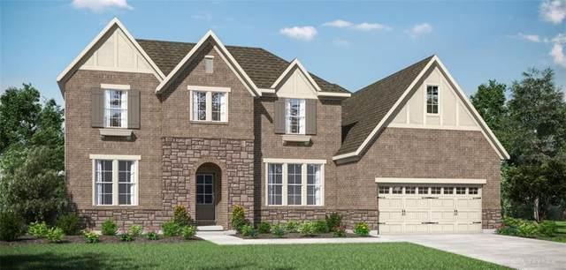 9368 Nolin Orchard Lane, Loveland, OH 45140 (MLS #850065) :: Bella Realty Group