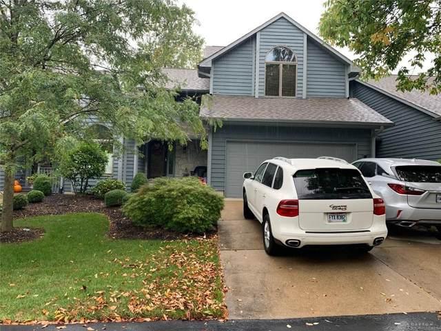 4825 Beechwood Lane #29, Middletown, OH 45042 (MLS #850070) :: Bella Realty Group